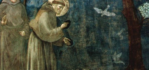 Cantico delle Creature - San Francesco d'Assisi