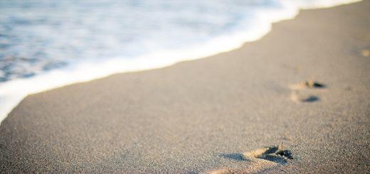 Orme sulla Sabbia - Margaret Fishback Powers
