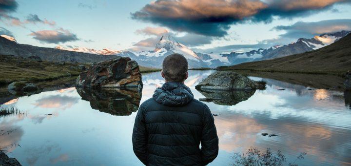 Preghiera della Serenità - Reinhold Neibuhr