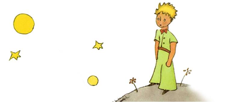 Il Piccolo Principe - Antoine de Saint-Exupery